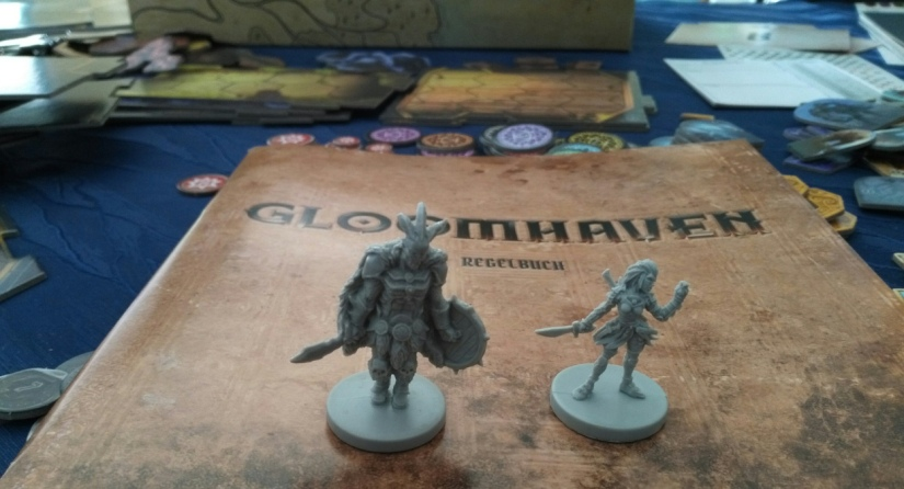 Gloomhaven The Nerd Inn