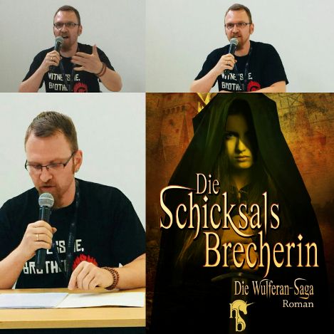 RPC 2018 The Nerd Inn Die Schicksalsbrecherin