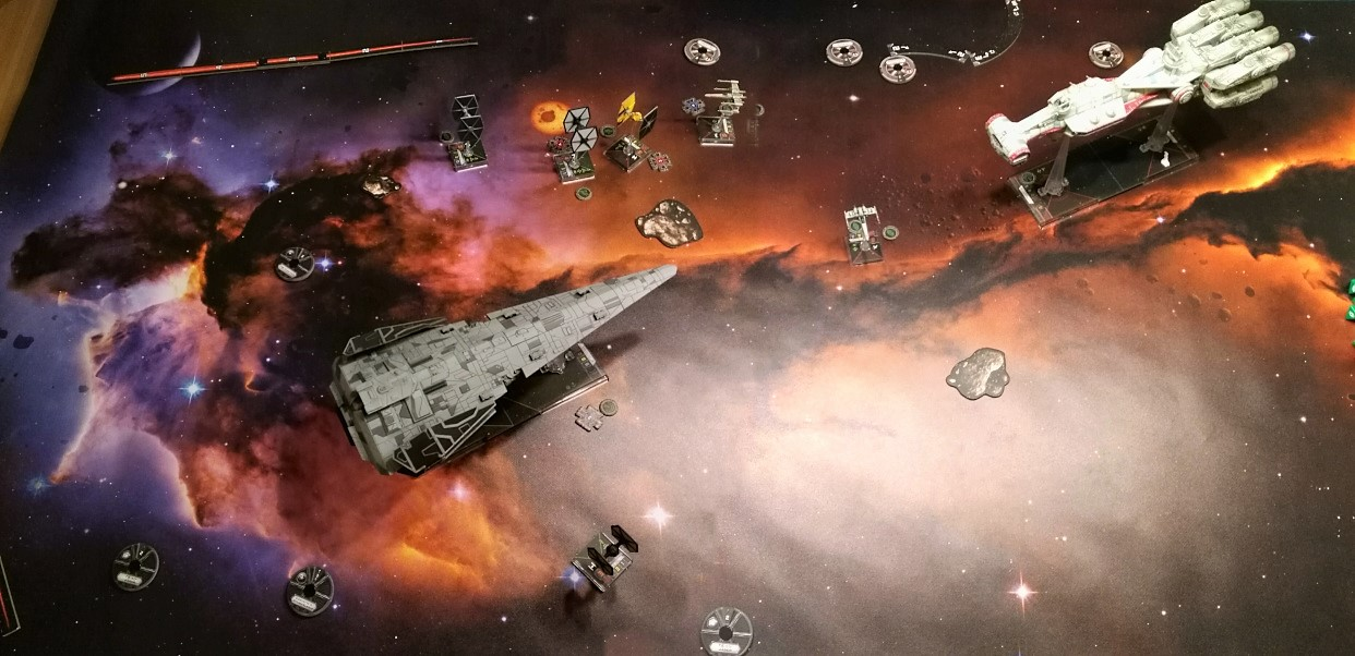 X-Wing Epic Game (4)